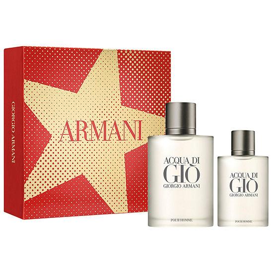 Giorgio Armani Beauty Acqua Di Gio Gift Set ($134.00 value)