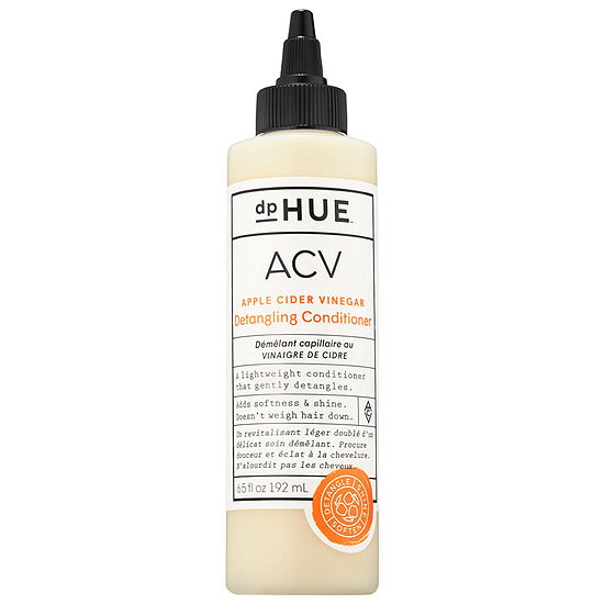 dpHUE Apple Cider Vinegar Detangling Conditioner