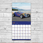Tf Publishing 2020 Classic Cars Wall Calendar
