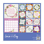Tf Publishing 2020 Seize The Day Wall Calendar