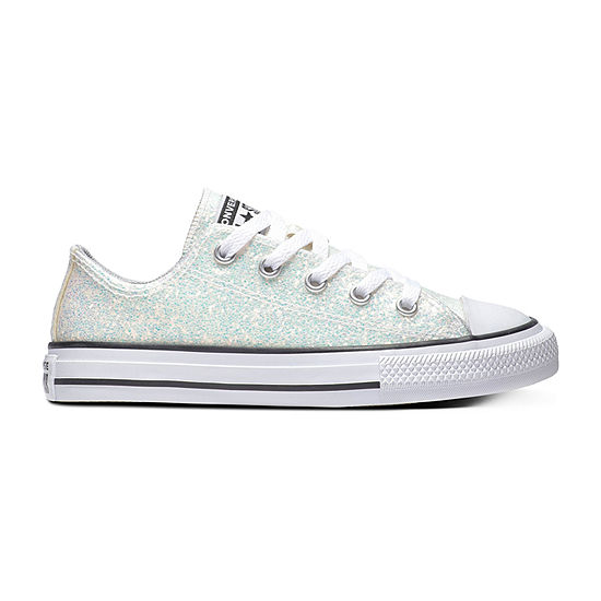 2all star converse glitterate