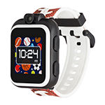 Itouch Playzoom Boys Brown Smart Watch-50020m-18-Blt