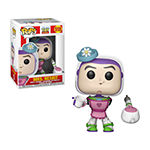 Funko Pop! Movies Toy Story Collectors Set - Woody With Rc (Pop! Ride) Slinky Dog Mrs. Nesbit Bullseye