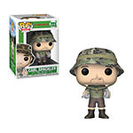 Funko Pop! Movies Caddyshack Collectors Set - Ty Al Carl Gopher