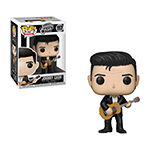 Funko Pop! Rocks Johnny Cash Collectors Set - Johnny Cash Johnny Cash In Black