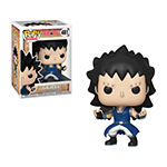Funko Pop! Animation Fairy Tail Series 3 Collectors Set - Panther Lily Zeref Gajeel Frosch