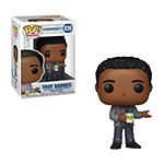 Funko Pop! Tv Community Collectors Set - Abed Nadir Troy Barnes Jeff Winger Ben Chang