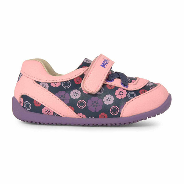 Momo Baby Girls Walking Shoes JCPenney