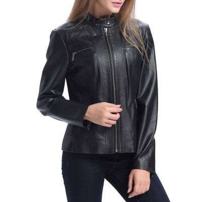Momo Baby Motorcycle Jacket