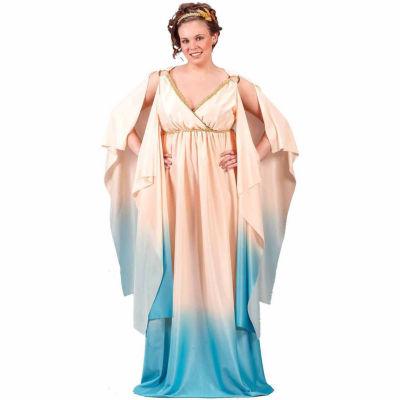 Buyseasons Atlantis Goddess Adult Plus Costume