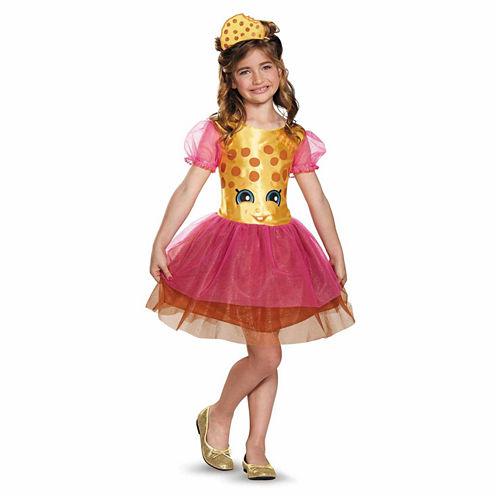 Shopkins Kookie Cookie Child Costume S