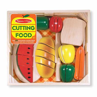 Melissa & Doug® Cutting Food