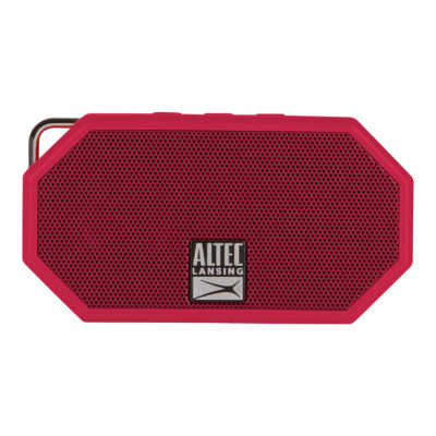 Altec Lansing Waterproof  Mini H20 Floating Portable Speaker