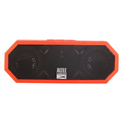 Altec Lansing IMW457 Waterproof The Jacket H20 Floating Portable Speaker