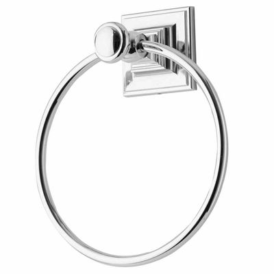 Elegant Towel Ring
