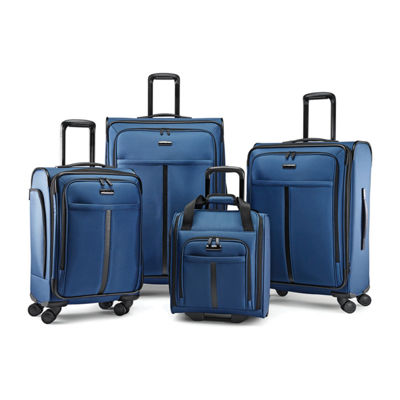 Samsonite® Controll 4.0 Luggage Collection