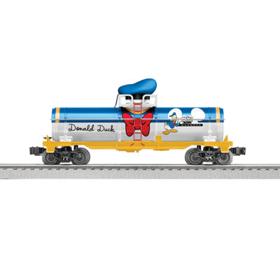 Lionel Trains Mickey Mouse & Friends Express LionChief Set with Bluetooth
