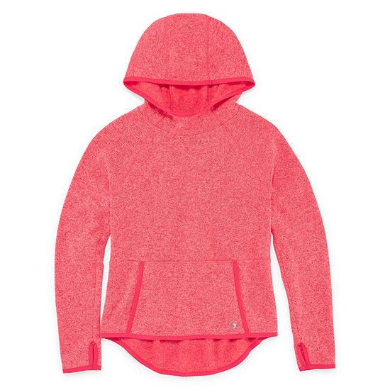 e6308cec36 Xersion Hoodie Big Kid Girls Plus JCPenney
