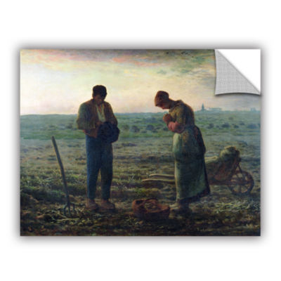 Brushstone The Angelus Removable Wall Decal