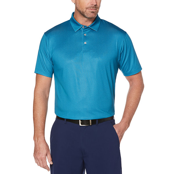 Pga Tour Fitted Golf Shirts