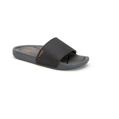 Copper Fit Glide Foam Mens Slide Sandals