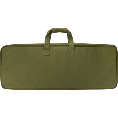 "Loaded Gear RX-500 35"" Rifle Case OD Green"