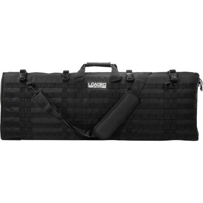 "Loaded Gear RX-300 40"" Tactical Rifle Bag w/ MOLLEwebbing"