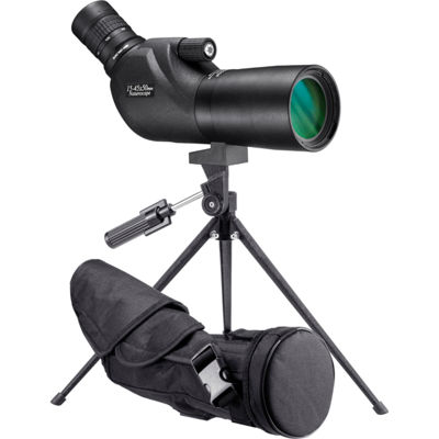 Barska 15-45x50mm WP Naturescape Compact SpottingScope