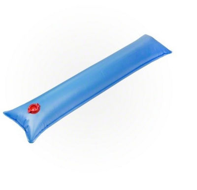 12' Blue Water Tube for In-Ground Swimming Pool Winter Closing 20 Gauge