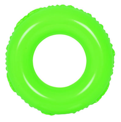 """24"""" Classic Round Inflatable Swimming Pool Inner Tube Ring Float"""""""