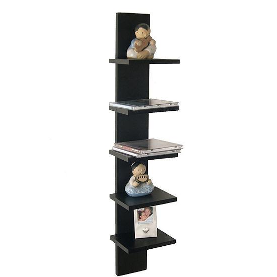 Danya B. Utility Column Spine Wall Shelves
