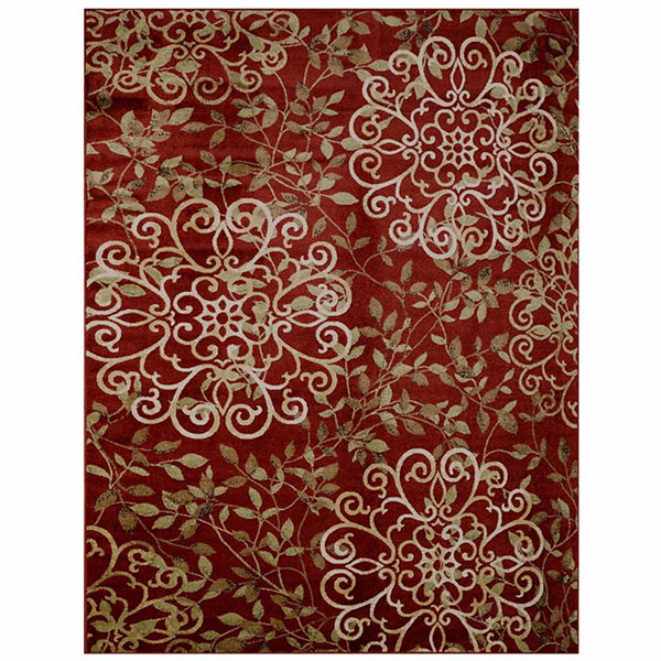 Avenue 33 Indoor Outdoor Ruskin Rug