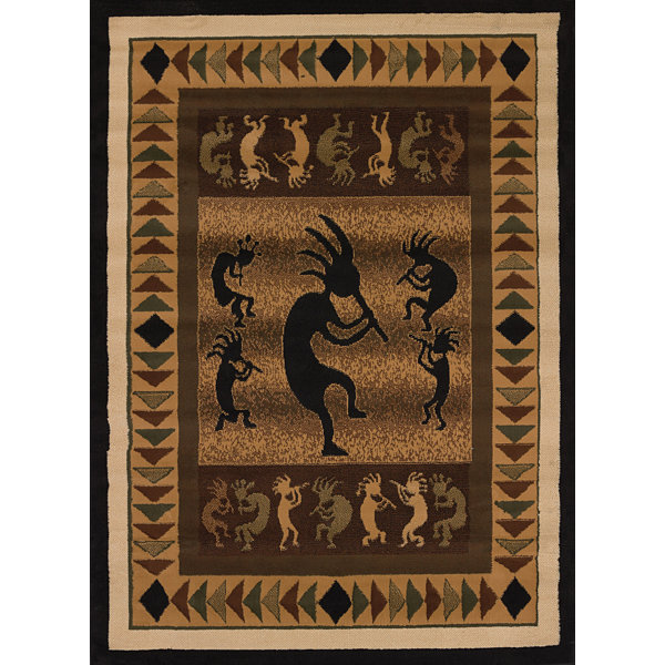 United Weavers Legends Collection Koko RectangularRug