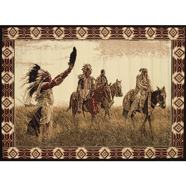 United Weavers Legends Collection Sending Out Rectangular Rug