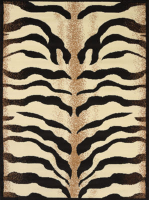 United Weavers Legends Collection Stripes Rectangular Rug