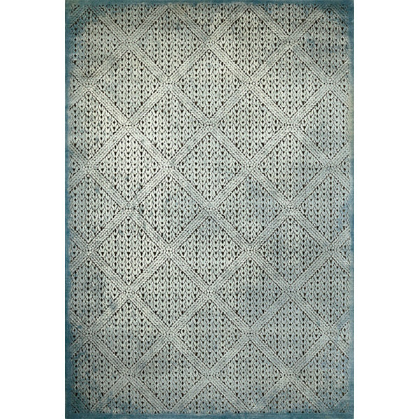 United Weavers Weathered Treasures Collection Devonshire Rectangular Rug