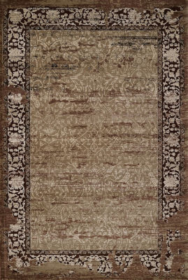 United Weavers Weathered Treasures Collection Relic Rectangular Rug