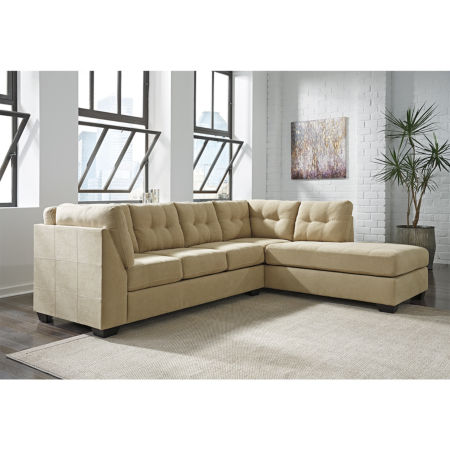Signature Design by Ashley Mason Sleeper Sofa with Chaise