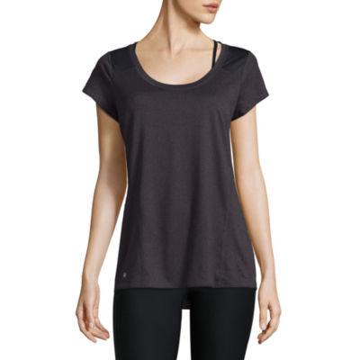 Xersion Open Back  T-Shirt
