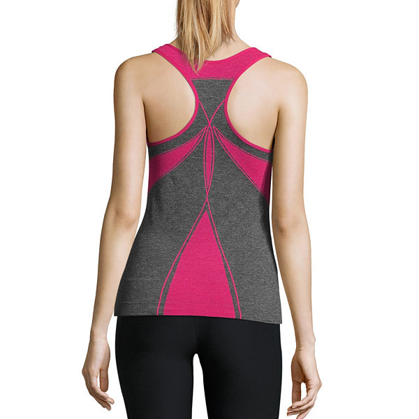 Xersion Seamless Tank Top