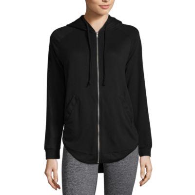 Xersion Studio Drapey Jacket