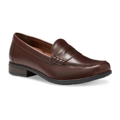 Eastland Womens Roxanne Slip-on Loafers