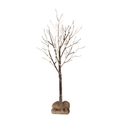 Apothecary 2-pc. Tree With Snow