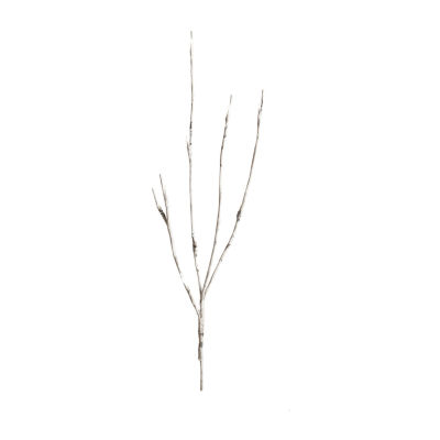 Apothecary Aspen Decorative Branch