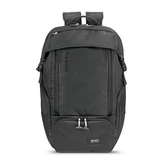 Solo Elite 173 Laptop Backpack
