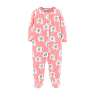 Carter's Sleep and Play - Preemie Baby