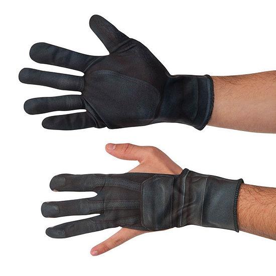 Avengers Hawkeye Adult Gloves Marvel Dress Up Accessory 2-pc. Marvel Dress Up Accessory