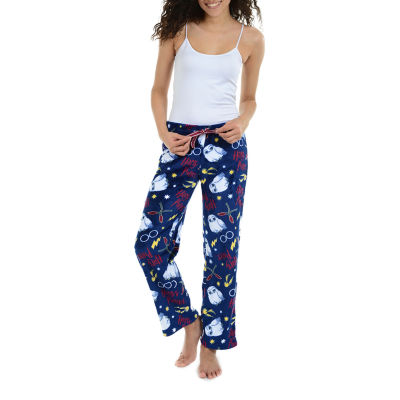Harry Potter Fleece Pajama Pants