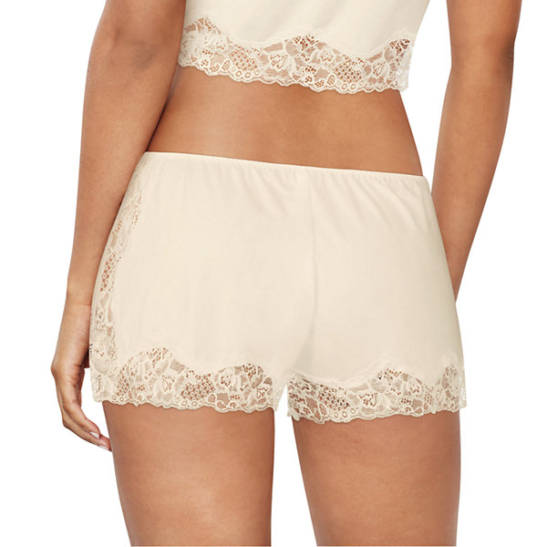 Maidenform Casual Comfort Lounge Collection Lace Short