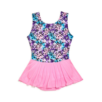 Jacques Moret Sleeveless Leotard - Preschool
